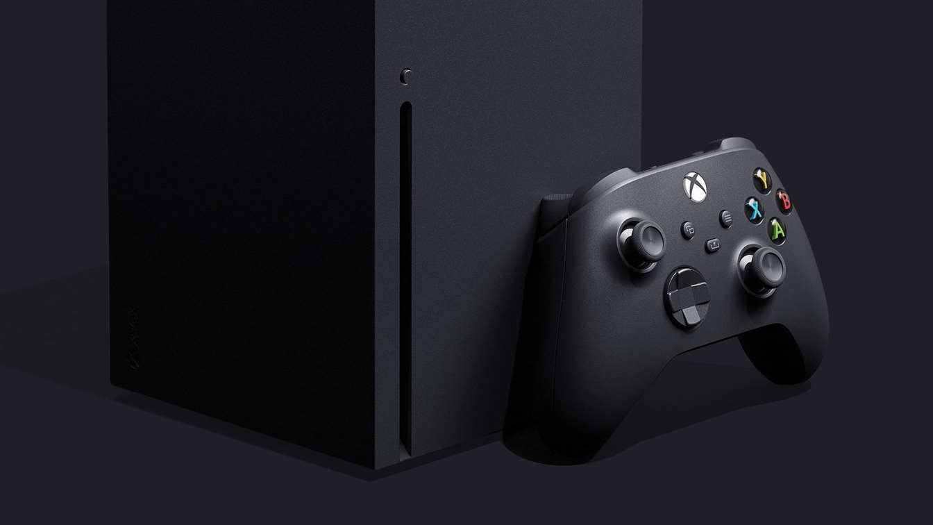 With Xbox Series X Coming This Year, Microsoft Launches Xbox 20/20 ...
