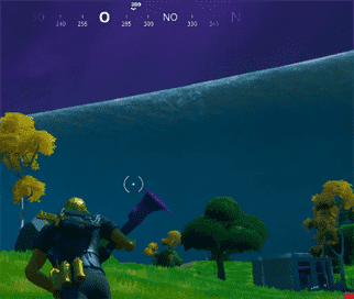Evento de Fortnite transforma tradicional tempestade em tsunami fortnite evento 3